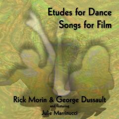 Etudes for Dance, Songs for Film