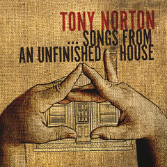 Songs from an Unfinished House