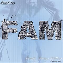 F.A.M.: Family Always Matters, Vol. 1