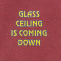 Glass Ceiling Coming Down