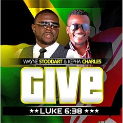 Give (feat. Kepha Charles)