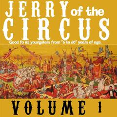 Jerry of the Circus, Vol. 1