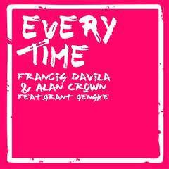 Every Time (feat. Grant Genske)