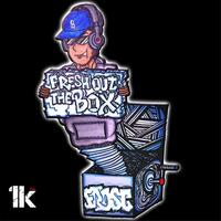 Fresh out the Box - EP