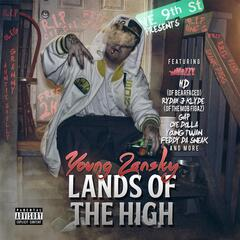 Lands of the High