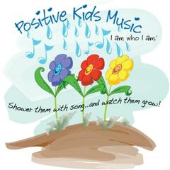 Positive Kids Music: I Am What I Am