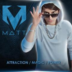 Attraction Magic Power