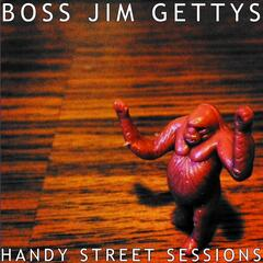 Handy Street Sessions