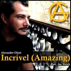 Incrível  (feat. Joe Welch)