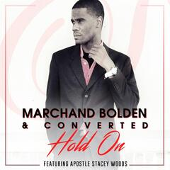 Hold On (feat. Apostle Stacey Woods)