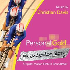 Personal Gold: An Underdog Story (Original Motion Picture Soundtrack)
