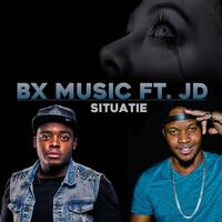 Situatie (feat. Jd)