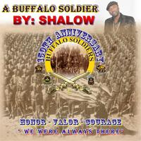 A Buffalo Soldier