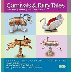 Carnivals & Fairy Tales