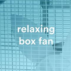 Relaxing Box Fan