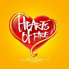 Hearts of Fire (Live)