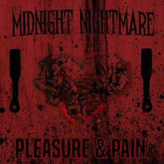 Pleasure & Pain - EP