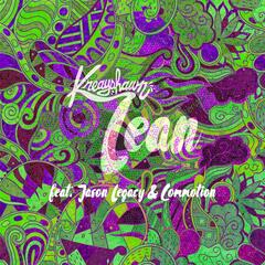 Lean (feat. Jason Legacy & Commotion)