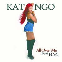All over Me (Like This) [feat. BM]
