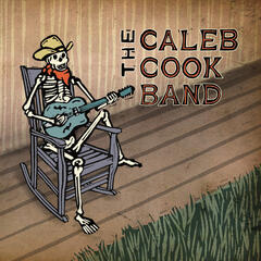 Caleb Cook Band - EP