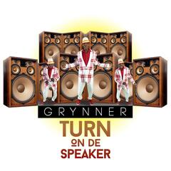 Turn on de Speaker