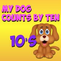 My Dog Counts by Ten