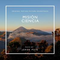 Misión Ciencia (Original Motion Picture Soundtrack)