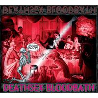 Are You There God? It's Deathsex Bloodbath