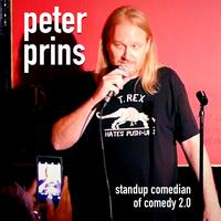 Standup Comedian of Comedy 2.0