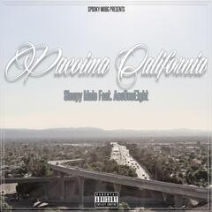 Pacoima California (feat. AceOneEight)