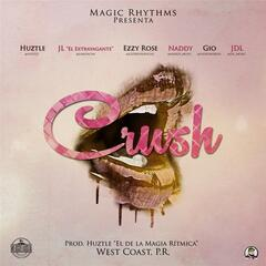 Crush (feat. Naddy, JL el Extravagante, Gio, JDL & Ezzy Rose)