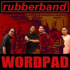 Wordpad (Performance at the Philippine Independence Day Celebration) [New York City: June 4, 2006] [Live]