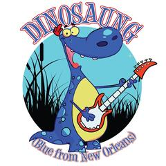 Dinosaung (Blue from New Orleans)