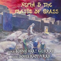 Nephi and the Plates of Brass