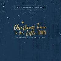 Christmas Time in This Little Town (feat. Rachel Davis)