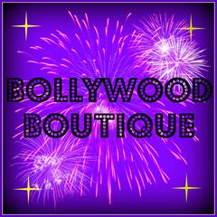 Bollywood Boutique #12