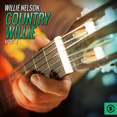 Country Willie, Vol. 4