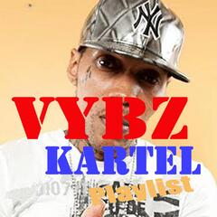 Vybz Kartel : Playlist