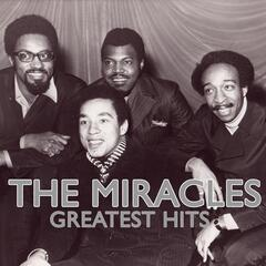 The Miracles Greatest Hits - The Miracles