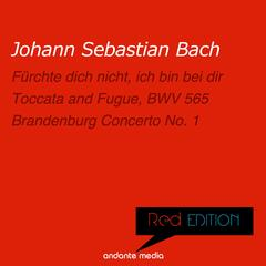Red Edition - Bach: Choral works & Toccata and Fugue, BWV 565