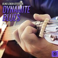 Dynamite Blues, Vol. 3