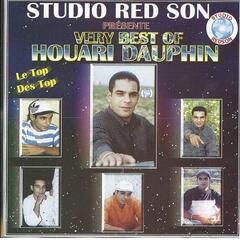 Very Best of Houari Dauphin