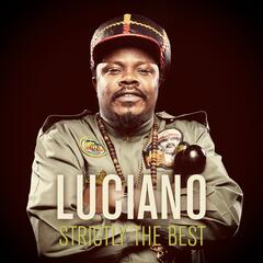 Luciano: Strictly the Best