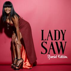 Lady Saw: Special Edition