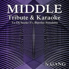 Middle [Tribute & Karaoke to DJ Snake Ft. Bipolar Sunshine]