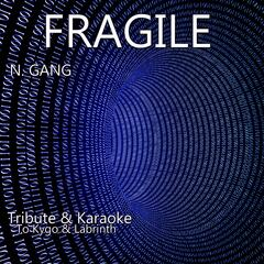 Fragile [Tribute & Karaoke to Kygo & Labrinth]