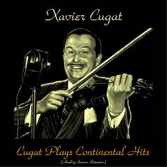 Cugat Plays Continental Hits
