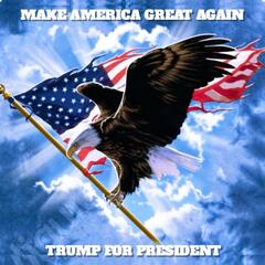 Make America Great Again - Trump for President