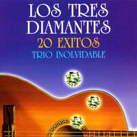 Los Tres Diamantes: 20 Exitos