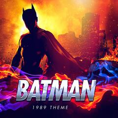 Batman Theme (1989)